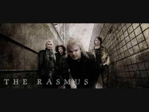 Tekst piosenki The Rasmus - Not like the other girls po polsku