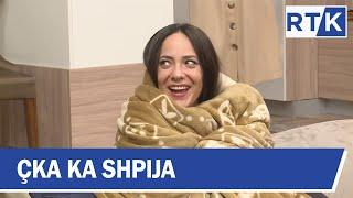 Çka ka Shpija - Episodi 8 Sezoni 5 05.11.2018