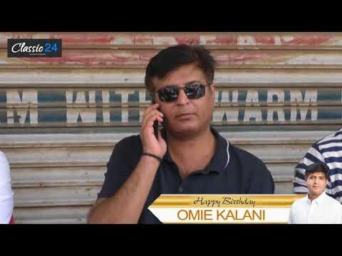 Omie Pappu Kalani Birthday AD 2018 | by Classic 24 Online Media