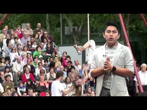 El #AfterDeOro, actividades para festejar a #Puebla - mayo 05