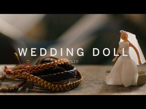 WEDDING DOLL Clip