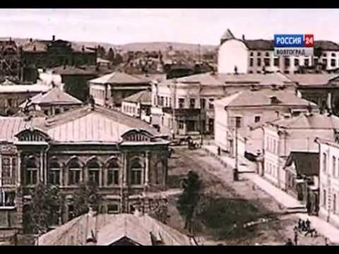 Нефтяной городок Нобеля в Царицыне
