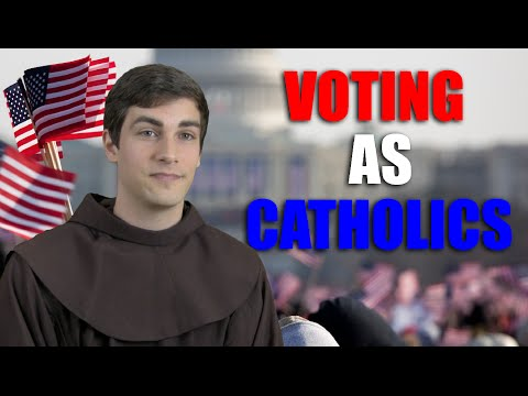 Voting As Catholics