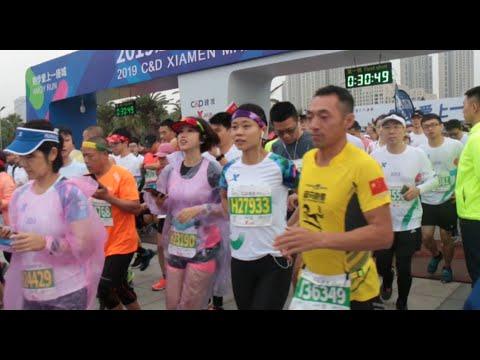 Nagyatádi szál a világ legnagyobb futóversenyéhez