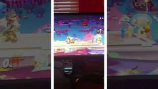 Smash 4's future with bidou