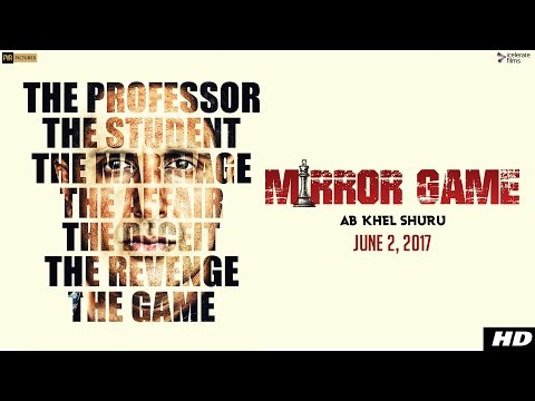 Mirror Game Trailer