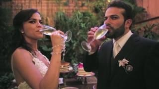 Clip Casamento - Fran & Fabiano