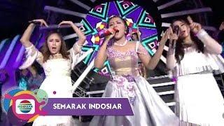 Video Selfi LIDA, Rani DA dan Aulia DA - Mandi Madu   Semarak Indosiar Surabaya MP3, 3GP, MP4, WEBM, AVI, FLV Desember 2018