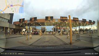 Sarnia (ON) Canada  city images : Canada - United States Border Crossing (1) - Bluewater Bridge (Sarnia, ON ~ Port Huron, MI)