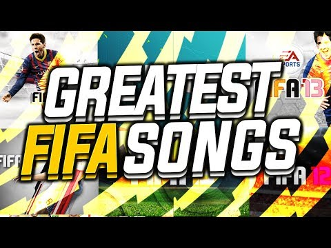 THE GREATEST FIFA SOUNDTRACK OF ALL TIME?!