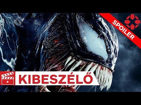 Rátapad az arcodra! - SPOILERES Venom kibeszélő_Magyarország, Budapest. Heti legjobbak