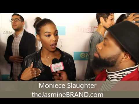 Moniece Slaughter And Milan Christopher Finally Tell The Truth