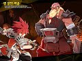 [Elsword KR] Lord Knight - 9-2: Ash Covered Village - Ranox town VH