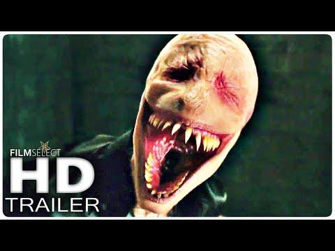 THE NEW MUTANTS Opening Scene + Trailer (2020)