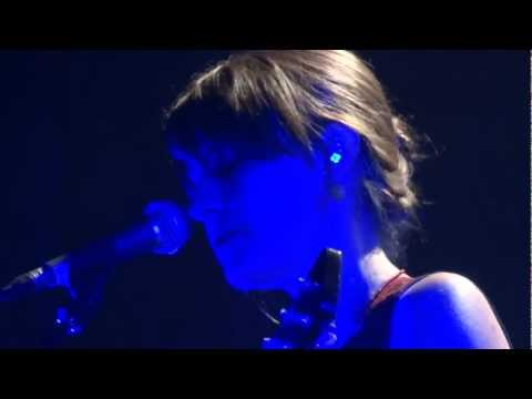 Feist Graveyard Live Montreal 2012 HD 1080P