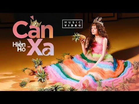 Cần Xa - Hiền Hồ ft. Phúc Bồ | Official Music Video  ⌜ Korean/English CC⌟ - Thời lượng: 4:10.