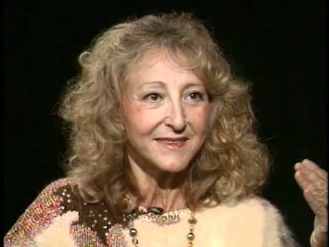 Margo Anand: The Art of Ecstasy (excerpt) -- A Thinking Allowed DVD w/ Jeffrey Mishlove