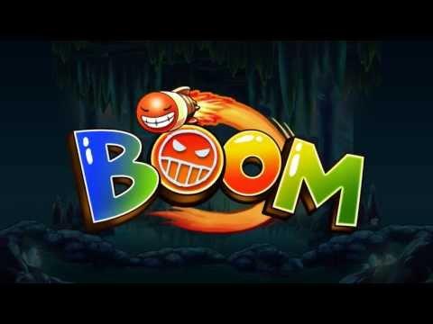 Video of BOOM (บูม)