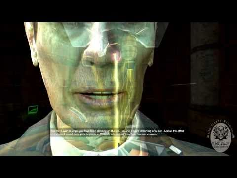half-life 2 gameplay hd