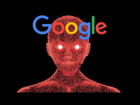Google's Artificial Intelligence Reveals The Purpose Of Life Before It's Switched Off