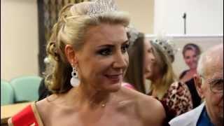 Miss Universe Porto Alegre Maturidade 2014 - Marilice Carrer