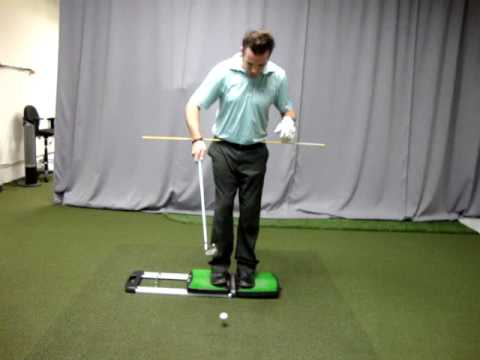 Golf Lessons Aliso Viejo – Stability in The Down Swing (949) 554-9926