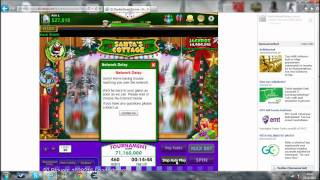 DoubleDown Casino Hack! HD ! Really Works! Cheat Engine! Over 2 000 000 000 ONE DAY!!