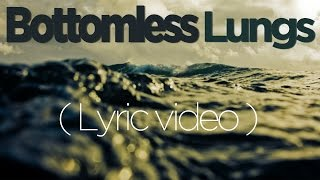 Video I Scream For Vengeance - ''Bottomless Lungs''