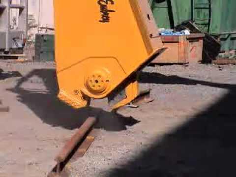 Railbreaker