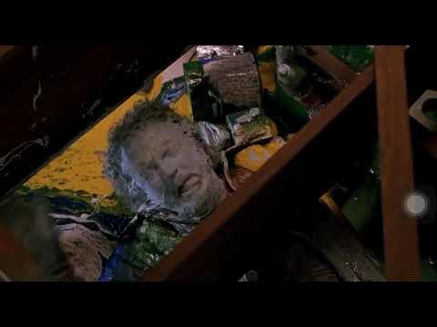 Home Alone 2:Lost in New York Marv electrocuted, Harry blows up