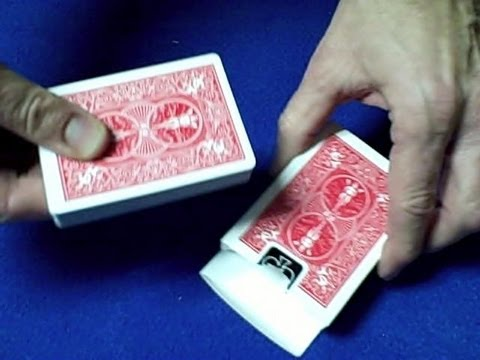 cardtrickteacher - Cool card trick revealed. This card counting trick will always work and it will amaze your best friends. Easy simple amazing Card Tricks Revealed at The Card...