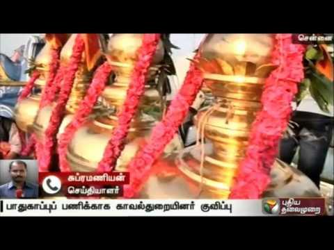 Live-Report-Chennai-Mylapore-Kabalaeeswarar-Temple-Kumbabisekam-2016