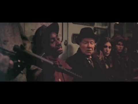 Keep it Shut! - The Taking Of Pelham One Two Three