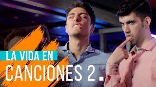 Video LA VIDA EN CANCIONES 2 | Hecatombe! ft. Mica Suarez MP3, 3GP, MP4, WEBM, AVI, FLV Juni 2018