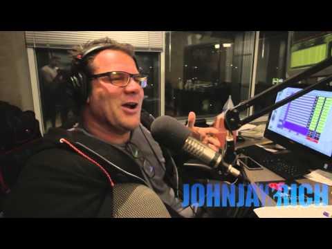 Johnjay May Have ADHD...