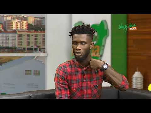 The Voice Nigeria Winner IDYL on his better and Sweat Experience Of Fame