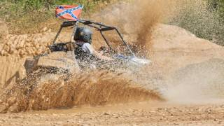 9. Polaris RZR 170 EFi Youth