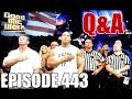Q&A: Will AJ Styles Retire in WWE? |  80s Mid-Card Feuds | Chyna as WWE Champ? | Fav Theme Songs