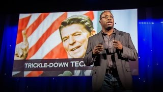 """The Unintended Consequences of Technology OR The problem with Trickle down techonomics"""""""