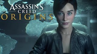 Assassin's Creed Origins information coming from Ashraf Ismail and Kate Todd. This video will cover Bishop in AC Origins, Weapons, Pyramids, and more! Are you excited for Assassin's Creed Origins?  ▶Interested in learning more about the Assassin's Creed Universe with some of the latest news? Check out the Facebook Page of TheOnesWhoCameBefore:https://www.facebook.com/Theoneswhocamebefore    ▶Subscribe to 2KCentral: http://goo.gl/9B1W28▶Subscribe to UbiCentral: http://goo.gl/XQhgJC    ▶Follow UbiCentral on Twitter - http://Twitter.com/UbiCentral ▶64 Bits on YouTube:https://www.youtube.com/64bits      ▶Production Music courtesy of Epidemic Sound: http://www.epidemicsound.com▶Source(s):https://twitter.com/KateTodd/status/878293359605014529http://www.gameinformer.com/b/features/archive/2017/06/21/ubisoft-on-scaling-pyramids-and-riding-camels-in-assassins-creed-origins.aspx http://www.gameinformer.com/b/features/archive/2017/06/20/ubisofts-new-approach-to-assassins-creed-origins-combat.aspx    ▶Connection_lost▶