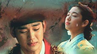 Download Video [VIDEO] Kim Soo Hyun & Park Shin Hye Movie l Yang Yoseob- 'Divine Intervention' (ENG Lyric ) MP3 3GP MP4
