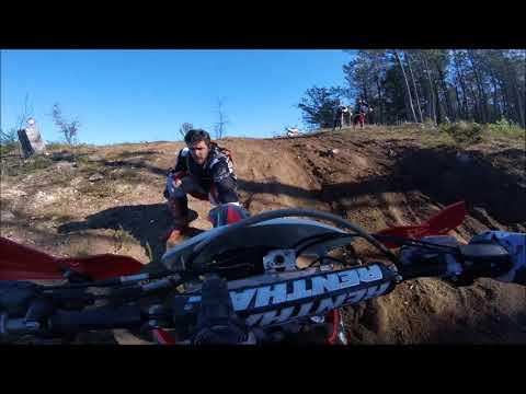 XV TT Vilar Mouros 2017 (видео)