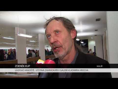 TVS: Deník TVS 25. 11. 2017