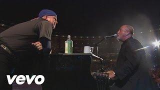 Billy Joel Feat. Garth Brooks - Shameless (Live At Shea)