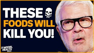 Foods That Are Fighting Against Us And The Plant Paradox - With Dr. Steven Gundry