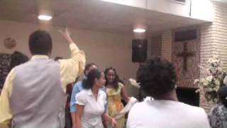 Bisrat Wengel Eritrean Church Minnesota - Conf Nov 2009