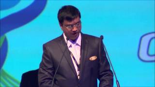 Arun Panchariya Speech In West African Investment Forum