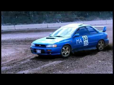 Kalaeloa Raceway Park - SCCA RallyCross
