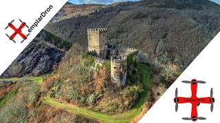 Ruta de los Castillos Fronterizos