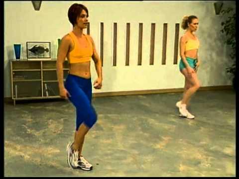 Άσκηση express: σφιχτή κοιλιά & πόδια σε ένα λεπτό